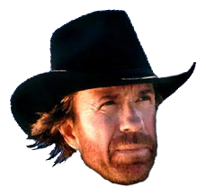 Chuck Norris Facts, Jo...